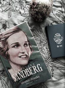 Urodzić dziecko Kristina Sandberg