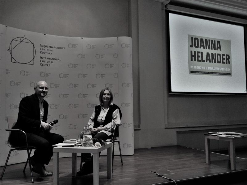 Joanna Helander